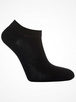 Strumpor - Salming 3-pack No Nonsense W Low Socks 800114 Black