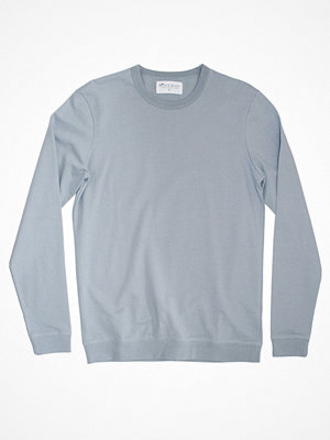 Pyjamas & myskläder - Bread and Boxers Sweatshirt Lightblue