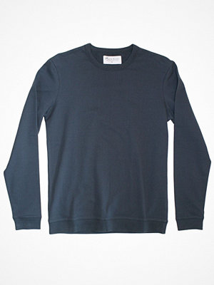 Pyjamas & myskläder - Bread and Boxers Sweatshirt Darkblue