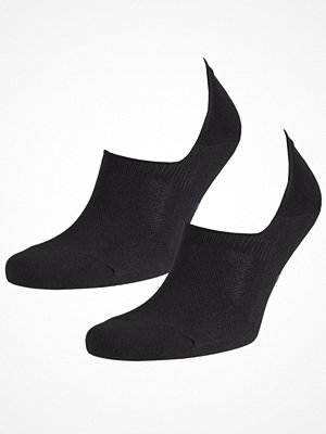 Calvin Klein 2-pack Caleb Dress No Show Liner Socks Black
