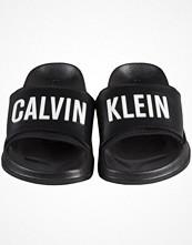 Tofflor - Calvin Klein Intense Power Slide Black