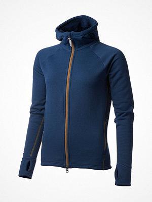 Pyjamas & myskläder - Houdini Sportswear Houdini Woman Power Houdi 17 Navy-2