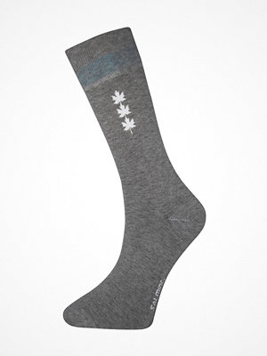Strumpor - Salming Sahavaara Socks Light grey