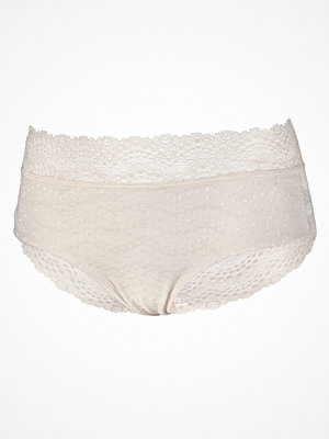 Pierre Robert Soft Lace Hipster Vanilla