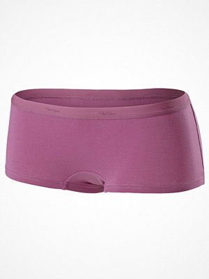 Pierre Robert Cotton Boxer Darkpink