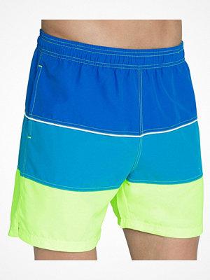 Sloggi Swim Lime Splash Boxer 03 Blue/Green