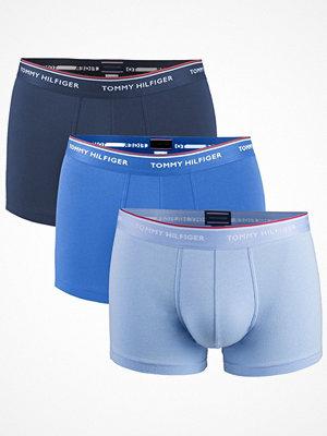 Tommy Hilfiger 3-pack Premium Essentials Trunk Navy/Blue
