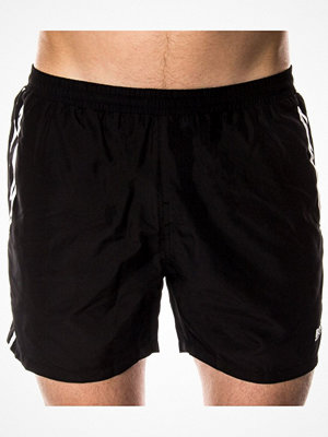 Hugo Boss Lightfish Swim Shorts Black