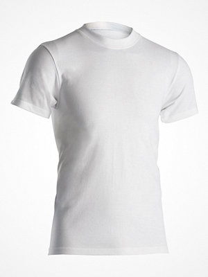 Dovre Singel Jersey T-Shirt White
