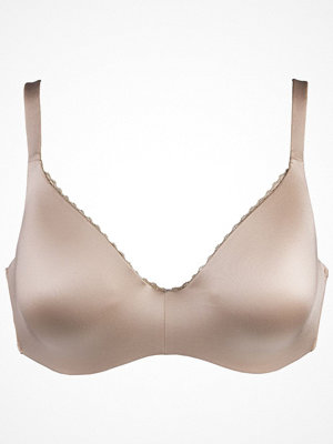 Lovable 24H Lift Wired Bra In and Out  Beige
