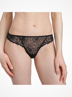 Marie Jo Jane Thong Black