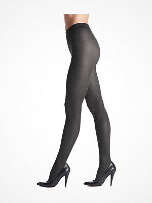 Strumpbyxor - Oroblu Repos 70 Opaque Black