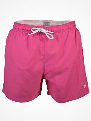 Badkläder - Sir John Swimshorts For Men Pink