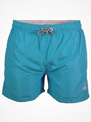 Badkläder - Sir John Swimshorts For Men Turquoise