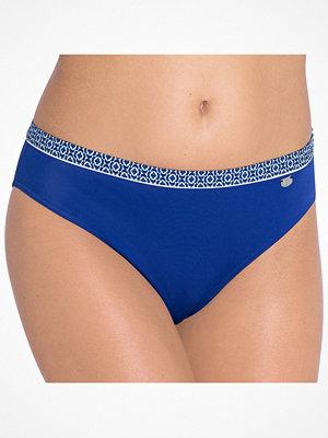 Sloggi Swim Aqua Essentials Tai Blue
