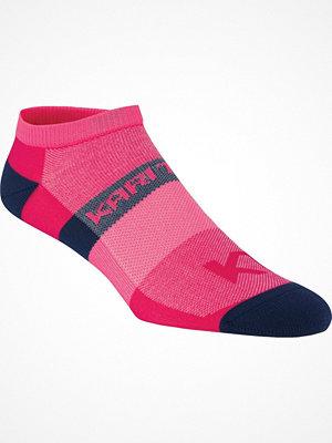 Strumpor - Kari Traa Tå Sock Pink