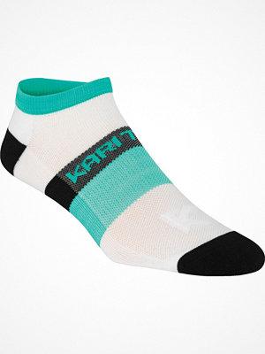 Strumpor - Kari Traa Tå Sock White