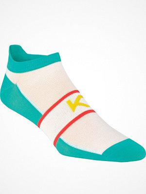 Strumpor - Kari Traa Tillarot Sock Turquoise