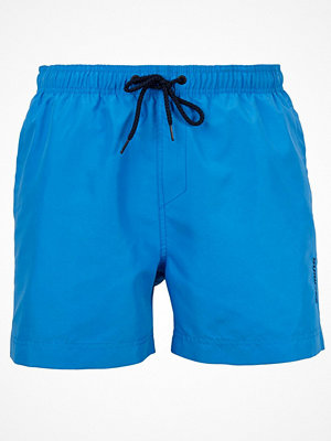 Badkläder - Salming Nelson Original Swim Shorts Blue