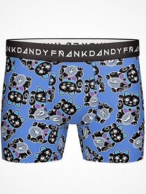 Frank Dandy Boxer Souvenir Blue Pattern