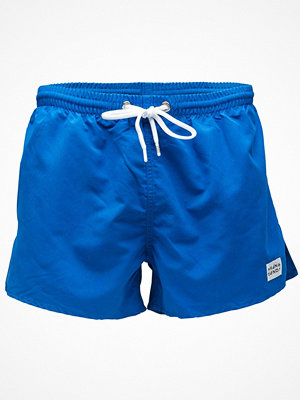 Badkläder - Frank Dandy Breeze Swim Shorts Cornblue