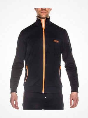 Pyjamas & myskläder - Hugo Boss Tracksuit Jacket Zip Darkblue