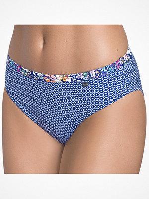 Sloggi Swim Aqua Romance Tai Blue Pattern