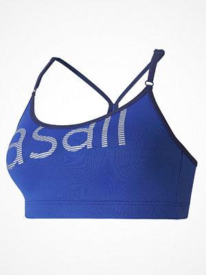 Casall Glorious Sports Bra Blue