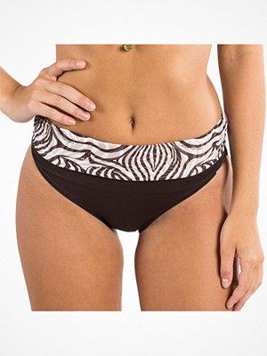 Bikini - Panos Emporio Natascha-6 Brown pattern