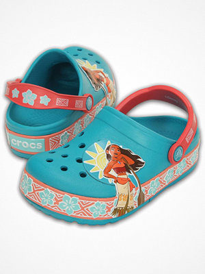 Crocs Lights Moana Clog  Pattern-2