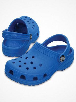Tofflor - Crocs Classic Clog Kids Blue