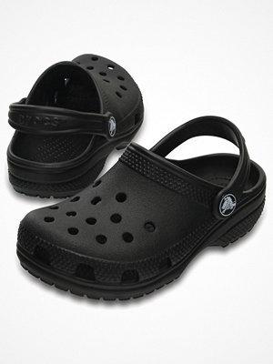 Tofflor - Crocs Classic Clog Kids Black