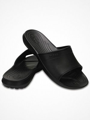 Tofflor - Crocs Classic Slide Black