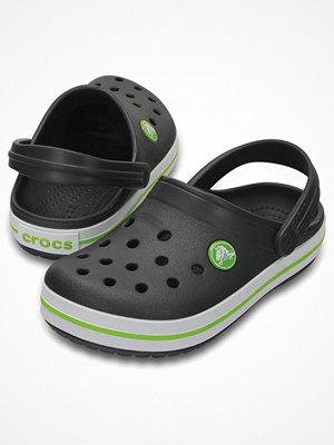 Tofflor - Crocs Crocband Clog Kids Black