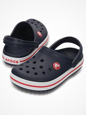 Tofflor - Crocs Crocband Clog Kids Navy-2