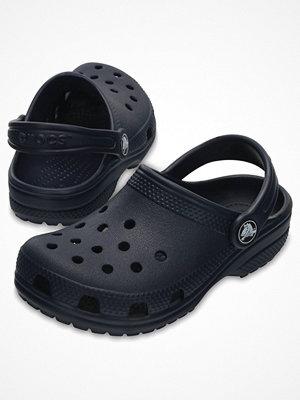 Tofflor - Crocs Classic Clog Kids Navy-2