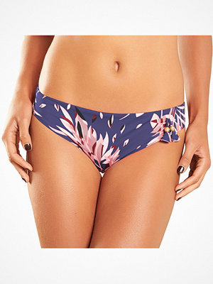 Chantelle Mahana Bikini Brief Blue Pattern