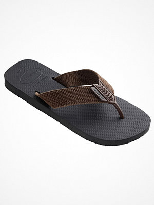 Tofflor - Havaianas Urban Basic Grey
