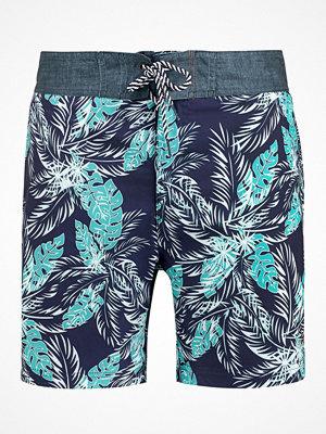 Salming Luis Swim Boardshorts Blue