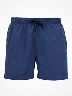 Badkläder - Salming Nelson Original Swim Shorts Navy-2