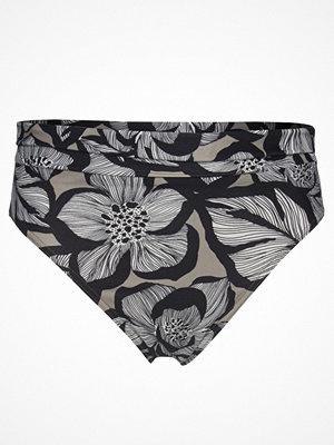 Scampi Sara Black pattern-2