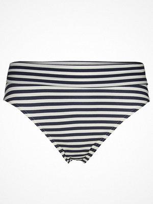 Scampi Sara Navy Striped