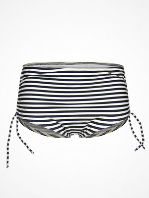 Scampi Kas  Navy Striped
