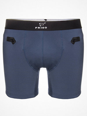 Frigo Underwear Frigo CoolMax Boxer Brief Blue