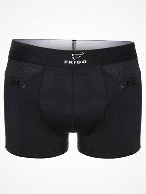Frigo Underwear Frigo 2 Mesh Trunk 3 Inch Black