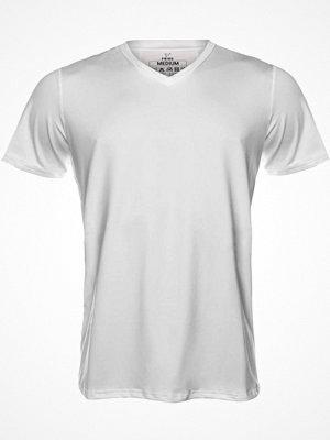 Pyjamas & myskläder - Frigo Underwear Frigo CoolMax T-shirt V-neck White