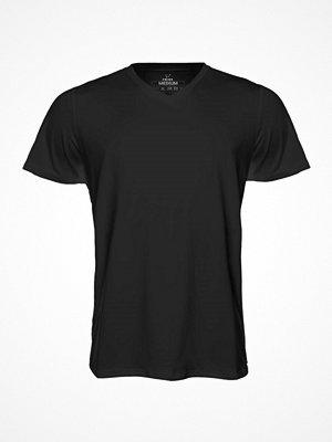 Pyjamas & myskläder - Frigo Underwear Frigo CoolMax T-shirt V-neck Black