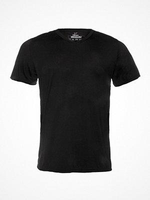 Pyjamas & myskläder - Frigo Underwear Frigo 2 Mesh T-Shirt V-neck Black
