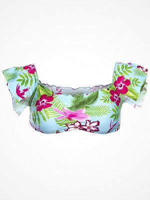 Missya Flora Bikini Top Floral