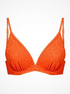 Abecita Maroc Padded Wire Bra Orange